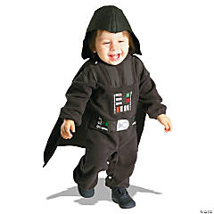 Darth Vader Costume for Toddlers