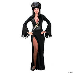 Elvira Adult Women's Costume