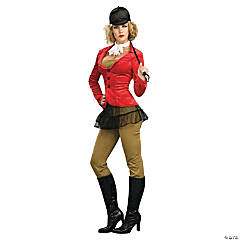 Equestrienne Adult Women's Costume
