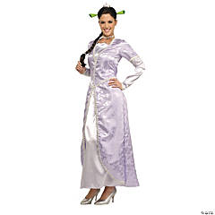 Fiona Deluxe Stand Adult Women's Costume