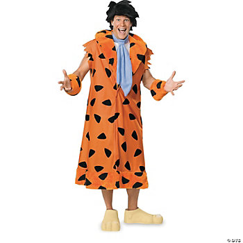 Flintstones™ Fred Flintstone Adult Men's Costume