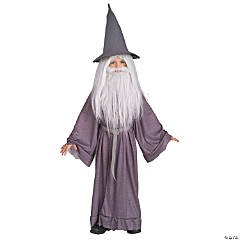 Boy's Lord Of The Rings™ Gandalf Costume