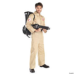 Ghostbusters Standard Costume for Men
