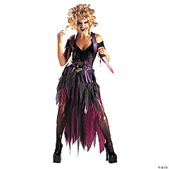 Ghouldilocks Adult Women's Costume