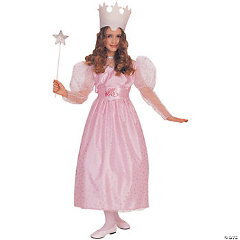 Wizard Of Oz™ Glinda Girl's Costume