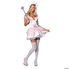 Wizard Of Oz™ Glinda The Good Adult Women's Costume