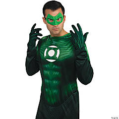 Green Lantern™ Hal Jordan Gloves