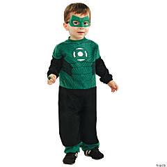 Hal Jordan Tiny Tikes Boy's Costume