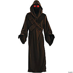 Jawa Adult Men's Costume