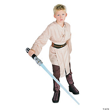 Star Wars™ Jedi Knight Boy's Costume
