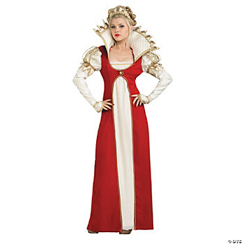 Josephine The Vampiress Adult Women's Costume