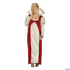 Josephine Vampiress Adult Women's Costume