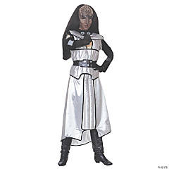 Klingon Female Deluxe Adult Women's Costume