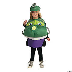Chuggington Koko Kid's Costume