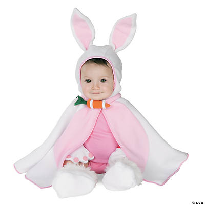 Lil Bunny Infant Kid's Costume