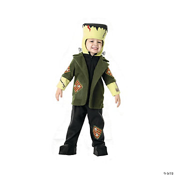 Lil Frankie Infant Kid's Costume