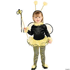 Lil' Stinger Toddler Kid's Costume
