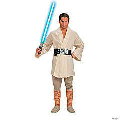Star Wars™ Luke Skywalker Deluxe Costume for Men