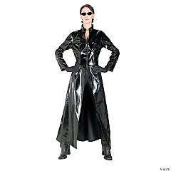 Matrix Trinity Adult Women's Costume