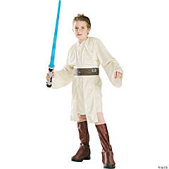 Obi Wan Kenobi Costume for Boys