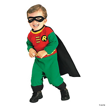 Robin™ Boy's Costume