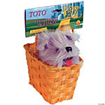 Wizard Of Oz™ Toto In Basket