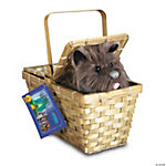 Toto With Basket Deluxe