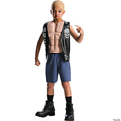 WWE Stone Cold Deluxe Boy's Costume