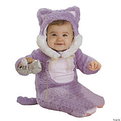 Kitty Kid's Costume