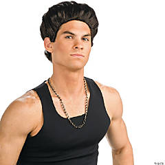 Pauly D Wig