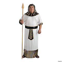 Pharoah Adult Men's Costume