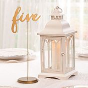 Wedding Decorations - Centerpieces