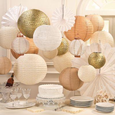 Amazing Paper Lanterns