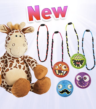 NEW Products at Fun Express
