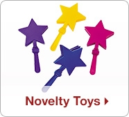 Birthday Novelty Toys