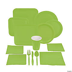 Lime Tableware