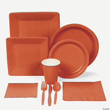 Brick Tableware