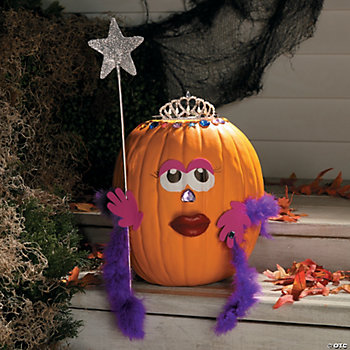 Princess Pumpkin