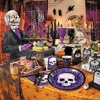Haunted Mansion Party Supplies
