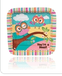 You're A Hoot Party Supplies