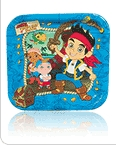 Jake & The Neverland Pirates Party Supplies