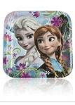 Disney Frozen Party Theme Pack