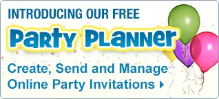 Free Party Planner