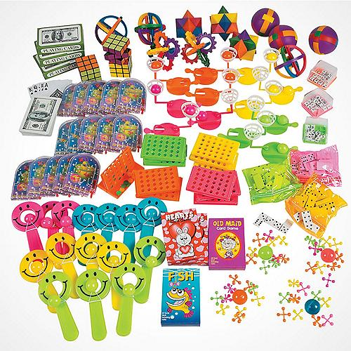 Party Favor Toys : Party favors favor boxes for kids