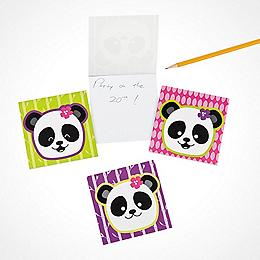 Kids' Stationery