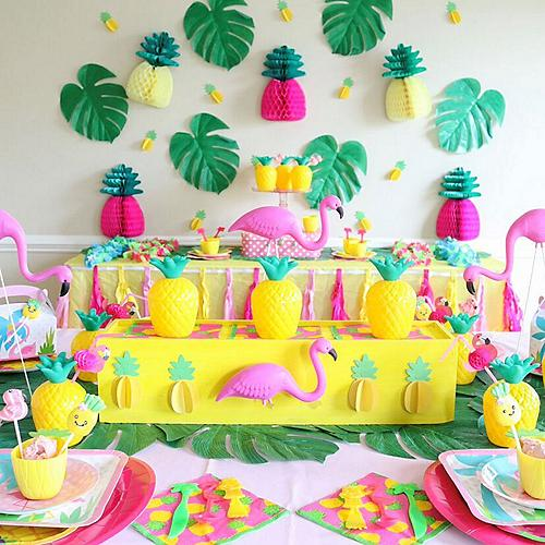 Fun & Fruity Birthday Party