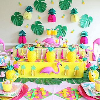 Fun & Fruity Birthday Party