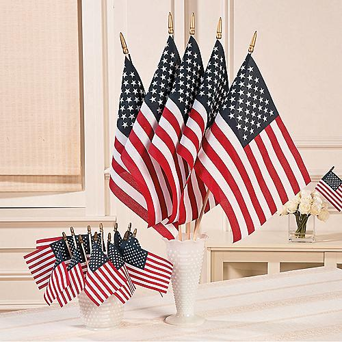 Memorial Day & 4th Of July Decorations & Party Supplies