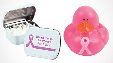 promotional ideas for breast cancer awareness - Breast Cancer Pink Color Code