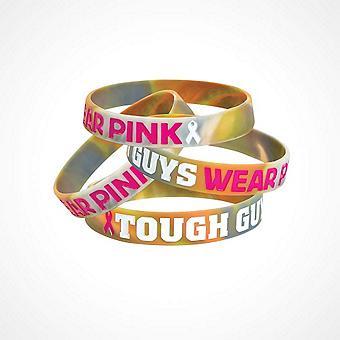 Pink Ribbon For Men